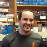 Lab Photo, James Mutschler