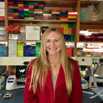 Lab Photo, Sierra Rybarczyk